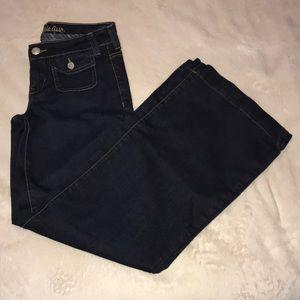 US Polo ASSN Flared Leg Jeans